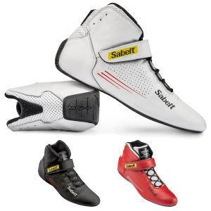Sabelt サベルト レーシングシューズ HERO TB-9 FIA2000公認|star5