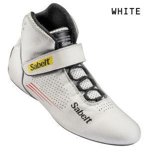 Sabelt サベルト レーシングシューズ HERO TB-9 FIA2000公認|star5|06