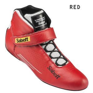 Sabelt サベルト レーシングシューズ HERO TB-9 FIA2000公認|star5|08