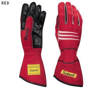 Sabelt/サベルト レーシンググローブ HERO TG-9 FIA2000公認|star5|05