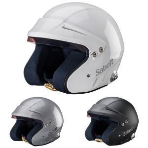 Sabelt サベルト オープンジェットヘルメット RH-110 SNELL SA2010公認|star5