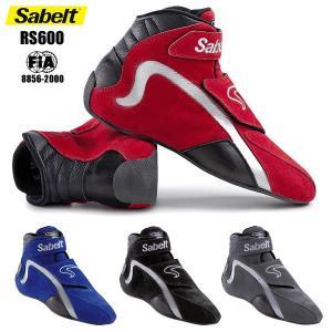 Sabelt サベルト レーシングシューズ RS600 FIA2000公認|star5