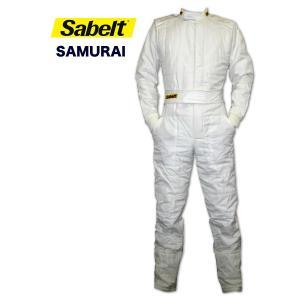 Sabelt サベルト レーシングスーツ 4輪用 SAMURAI サムライ FIA2000公認|star5