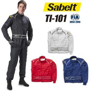 サベルト レーシングスーツ 4輪用 TI-101 FIA2000公認|star5