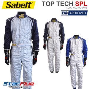 サベルト レーシングスーツ 4輪用 TOP TECH SPECIAL FIA2000公認 Sabelt(限定生産モデル)|star5