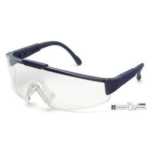 ELVEX エルベックス UNI WRAPS(ユニラップ) クリア 安全メガネ|star5