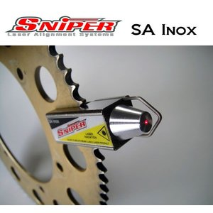 Sniper(スナイパー) SA Inox チェーンラインアライメントツール|star5
