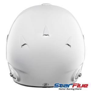 スパルコ ヘルメット エアプロRF-5W ホワイト 四輪用 FIA8859-2010公認|star5|04