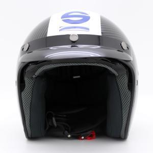 スパルコ ジェットヘルメット CLUB J-1 SPモデル Sparco star5 02