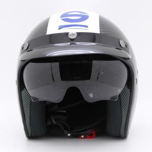 スパルコ ジェットヘルメット CLUB J-1 SPモデル Sparco star5 03