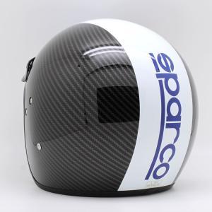 スパルコ ジェットヘルメット CLUB J-1 SPモデル Sparco star5 05