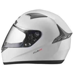 スパルコ ヘルメット Club X1 ホワイト Sparco|star5|03