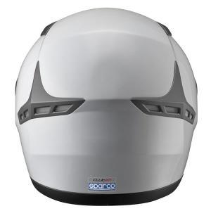 スパルコ ヘルメット Club X1 ホワイト Sparco|star5|04