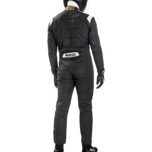 スパルコ レーシングスーツ 4輪用 CONQUEST R506 コンクエスト FIA2000公認  2018年モデル|star5|06