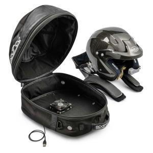 スパルコ ヘルメットバッグ COSMOS(コスモ)乾燥機能付き|star5