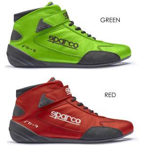 スパルコ レーシングシューズ 4輪用 クロスRB7 FIA8856-2000公認 (生産終了モデル)|star5|02