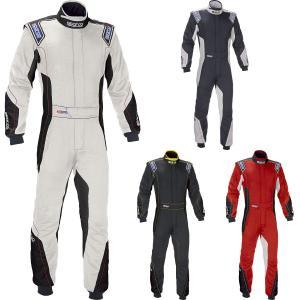 スパルコ レーシングスーツ 4輪用 イーグルRS8 FIA2000公認(生産終了モデル)|star5