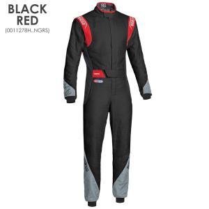 スパルコ レーシングスーツ 4輪用 EAGLE RS-8.2(イーグル)FIA2000公認 Sparco(サイズ交換サービス)|star5|04