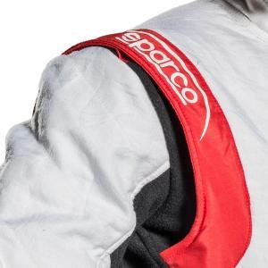 スパルコ レーシングスーツ 4輪用 EAGLE RS-8.2(イーグル)FIA2000公認 Sparco(サイズ交換サービス)|star5|05