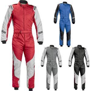 スパルコ レーシングスーツ 4輪用 エナジーRS5 FIA2000公認 2017年モデル(サイズ交換無料)|star5