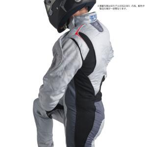 スパルコ レーシングスーツ 4輪用 エルゴRS3 4輪用 FIA2000公認(生産終了モデル)|star5|06