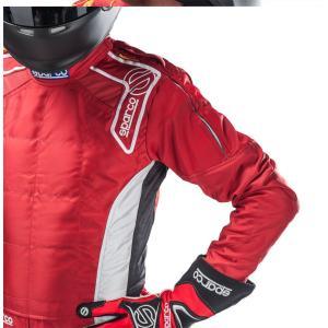スパルコ レーシングスーツ カート用 エルゴ7(生産終了モデル)|star5|05