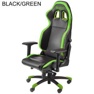 スパルコ ゲーミングチェア GRIP オフィスチェア リクライニング バケットシート 座椅子 耐荷重100kg Sparco|star5|04