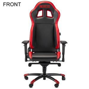 スパルコ ゲーミングチェア GRIP オフィスチェア リクライニング バケットシート 座椅子 耐荷重100kg Sparco|star5|06