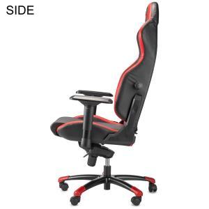 スパルコ ゲーミングチェア GRIP オフィスチェア リクライニング バケットシート 座椅子 耐荷重100kg Sparco|star5|07
