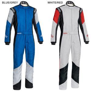 スパルコ レーシングスーツ 4輪用 GRIP RS-4(グリップ)FIA2000公認 (生産終了モデル)|star5|02