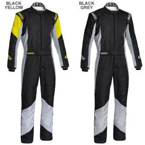 スパルコ レーシングスーツ 4輪用 GRIP RS-4(グリップ)FIA2000公認 (生産終了モデル)|star5|03