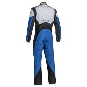 スパルコ レーシングスーツ 4輪用 GRIP RS-4(グリップ)FIA2000公認 (生産終了モデル)|star5|05