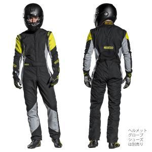 スパルコ レーシングスーツ 4輪用 GRIP RS-4(グリップ)FIA2000公認 (生産終了モデル)|star5|06
