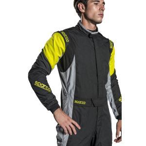 スパルコ レーシングスーツ 4輪用 GRIP RS-4(グリップ)FIA2000公認 (生産終了モデル)|star5|07