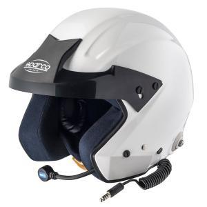 スパルコ ヘルメット J PRO INTERCOM  FIA8858-2010公認(生産終了モデル)|star5