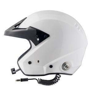 スパルコ ヘルメット J PRO INTERCOM  FIA8858-2010公認(生産終了モデル)|star5|02