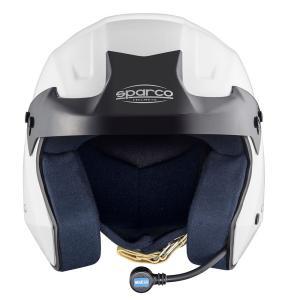 スパルコ ヘルメット J PRO INTERCOM  FIA8858-2010公認(生産終了モデル)|star5|03