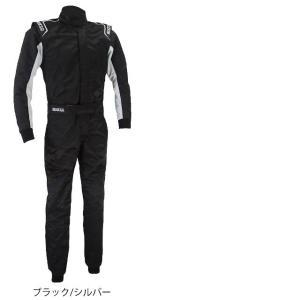 スパルコ レーシングスーツ カート用 KS-1 SPECIAL|star5|05