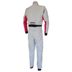 スパルコ レーシングスーツ カート用 KS-1 SPECIAL|star5|06