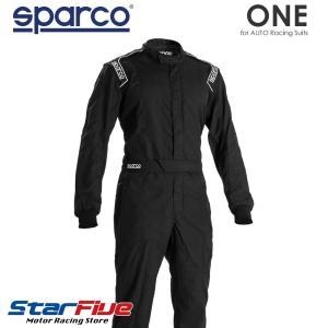 スパルコ レーシングスーツ 4輪用 ONE RS-1.1  SFI公認 Sparco 2019年モデル|star5