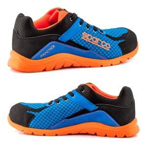 スパルコ セーフティーシューズ(安全靴)PRACTICE S1P|star5|02