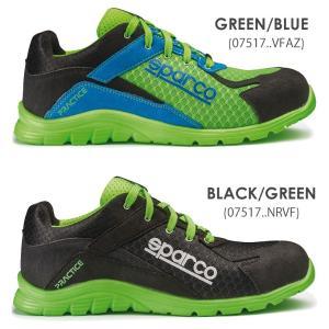 スパルコ セーフティーシューズ(安全靴)PRACTICE S1P|star5|08