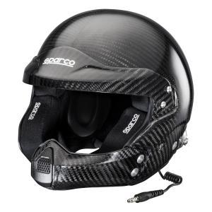 スパルコ ヘルメット PRIME RJ-9i オープンジェット カーボン FIA8860-2010公認|star5