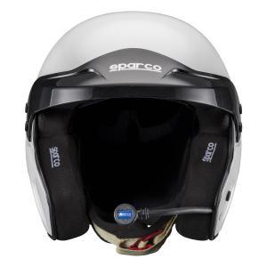 スパルコ ヘルメット プロRJ-3i オープンジェット FIA8859-2015公認|star5|02