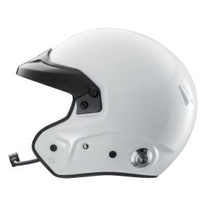 スパルコ ヘルメット プロRJ-3i オープンジェット FIA8859-2015公認|star5|03