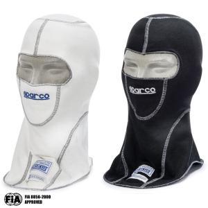 スパルコ フェイスマスク プロテックRW7 FIA2000公認(生産終了モデル)|star5