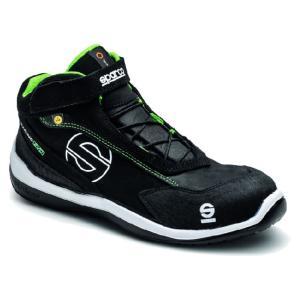 スパルコ セーフティーシューズ(安全靴)RACING EVO S3|star5|04