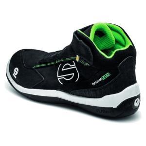 スパルコ セーフティーシューズ(安全靴)RACING EVO S3|star5|05