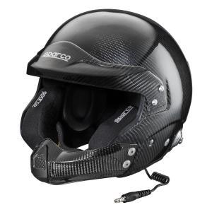 スパルコ ヘルメット SKY RJ-7i オープンジェット カーボン FIA8859-2015公認|star5