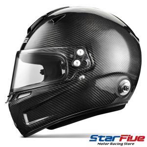 スパルコ ヘルメット スカイRF-7W カーボン 四輪用 FIA8859-2010公認|star5|03